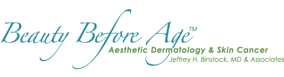 Beauty Before Age Logo